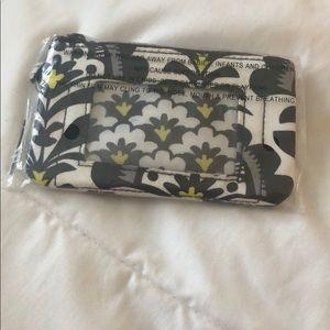 Small Vera Bradley Wallet